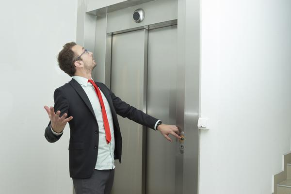 Поддръжка на асансьори – колко важно е да се прави