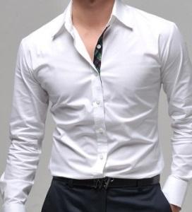 Как да изберете качествена и комфортна мъжка риза?