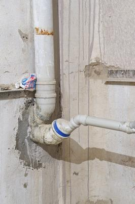Смяна на щрангове и водопроводни тръби