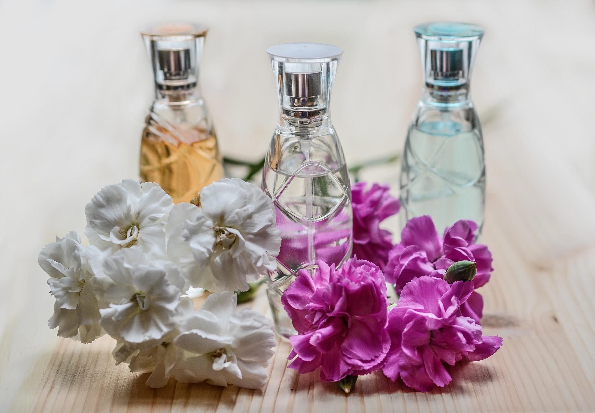 Съставките на любимите оригинални парфюми са онова, което определя изтънчения аромат