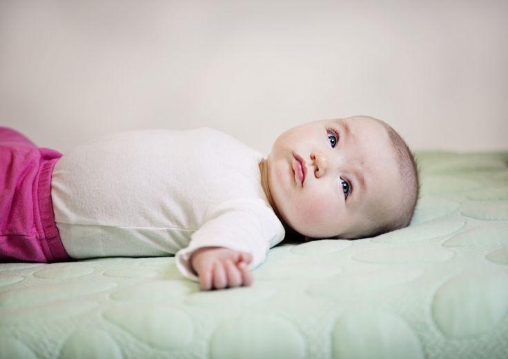 матрак и спално бельо за бебета и деца