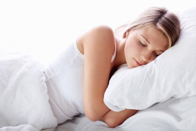 3 общи проблема със съня при жените и 3 лесни решения